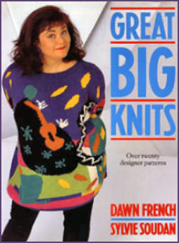 Great Big Knits book cover