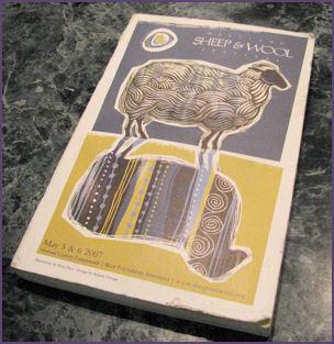 Maryland Sheep and Wool Festival Catalog