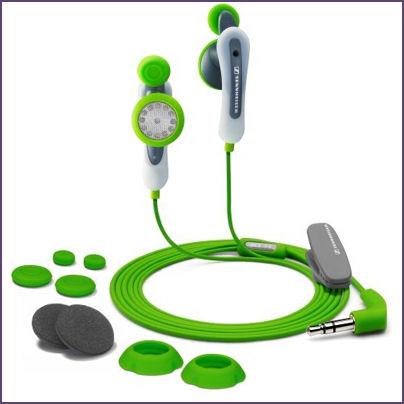 Sennheiser MX 75 Headphones