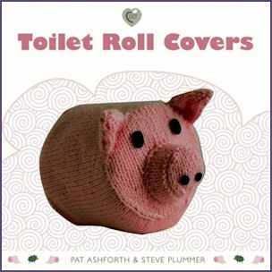 Toilet Roll Covers book cover