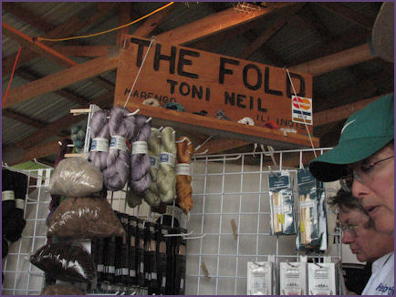 The Fold, a.k.a. Home of Socks that Rock
