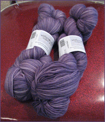 Wullenstudio Merino Sock Yarn