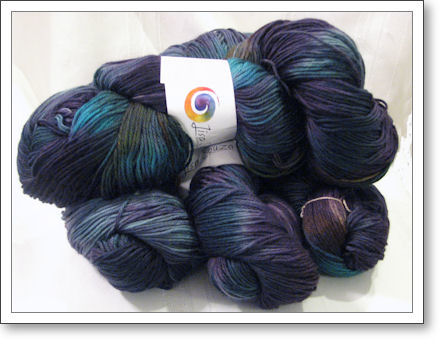 Lisa Souza Superfine Merino