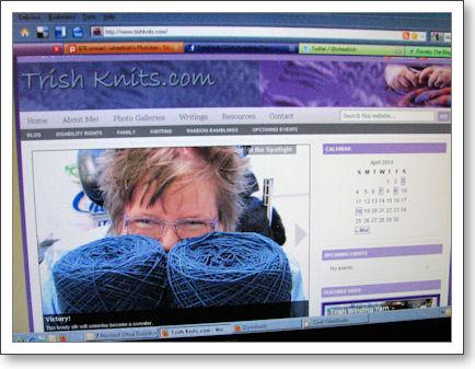 Trish Knits.com