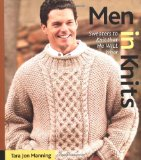 Men In Knits Book Cover