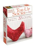 Toe Up Socks in a Box