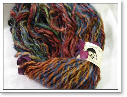Feederbrook Farm Yarn