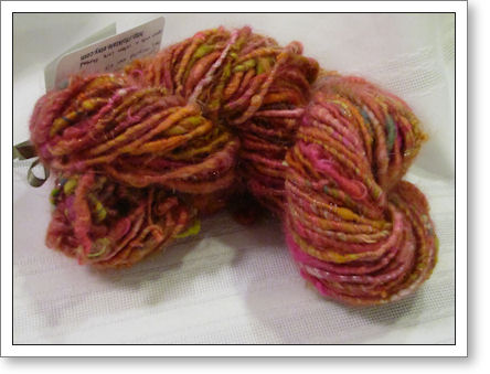 Taffy, by Folktale Yarn