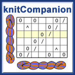 Knit Companion Logo