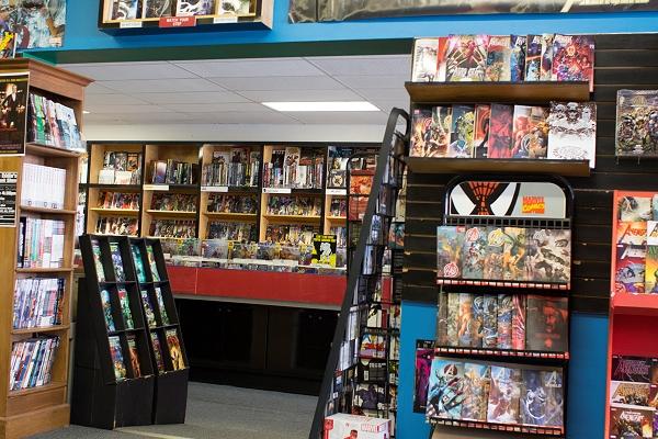 Acme Comics