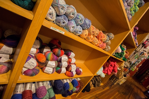 Gate City Yarns